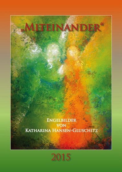 Kalender Miteinander © Katharina Hansen-Gluschitz