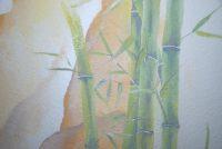 Wandmalerei - Detail © Katharina Hansen-Gluschitz
