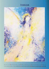 Der Engel der Luft - Engelkalender © Katharina Hansen-Gluschitz