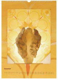 Engel der Geborgenheit - Engelkalender © Katharina Hansen-Gluschitz
