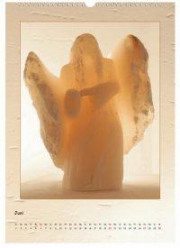 Der Engel des Gebens - Engelkalender © Katharina Hansen-Gluschitz