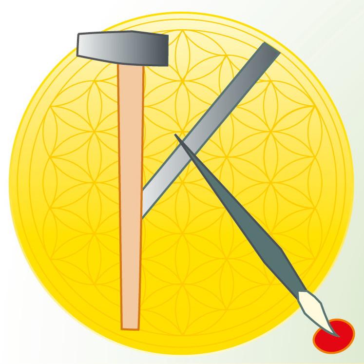 KHG-Logo - Design: © Katharina Hansen-Gluschitz
