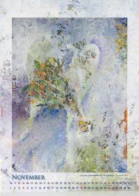 Lias Engel - Engelkalender © Katharina Hansen-Gluschitz