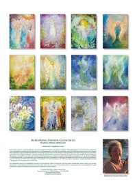 Füreinander - Engelkalender © Katharina Hansen-Gluschitz