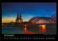 Köln - Quer durch Deutschland © Katharina Hansen-Gluschitz