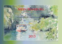 Mein Hamburg - Kalender © Katharina Hansen-Gluschitz