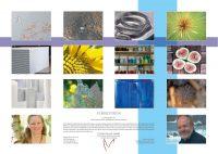 Strukturen - Kalender 2020 - Übersicht © Katharina Hansen-Gluschitz