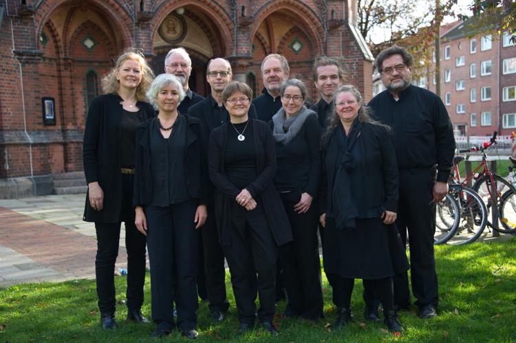 Schola cantorum st stephanus - Foto © Katharina Hansen-Gluschitz