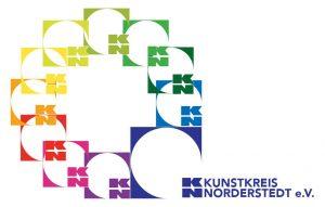 Kreis - Logo - KKN Design © Katharina Hansen-Gluschitz und Kunstkreis Norderstedt e.V.