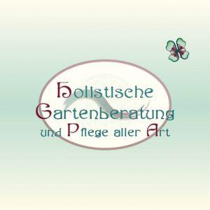 Logo NeumannsGartenPflege.de © Katharina Hansen-Gluschitz