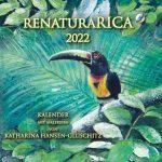 RenaturaRica - Kalender 2022 © Katharina Hansen-Gluschitz